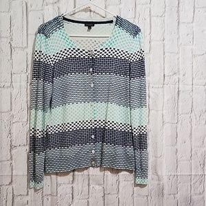 New Talbots Sweater